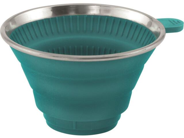 Outwell Collaps Supporto filtro per caffè, deep blue